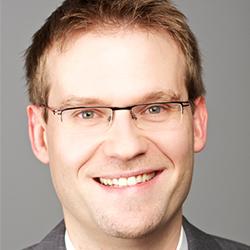 Geschäftsführer Ulrich Pötter - Wellness in Perfektion GmbH