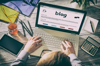 Bis 2014 gab es die Blog-Search von Google