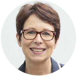 Andrea Camen - Johannes Müller Wirtschaftsberatung (BDU)