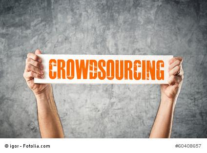 Crowdsourcing - content.de