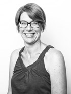 Melanie Rosemeier - content.de-Autorensupport